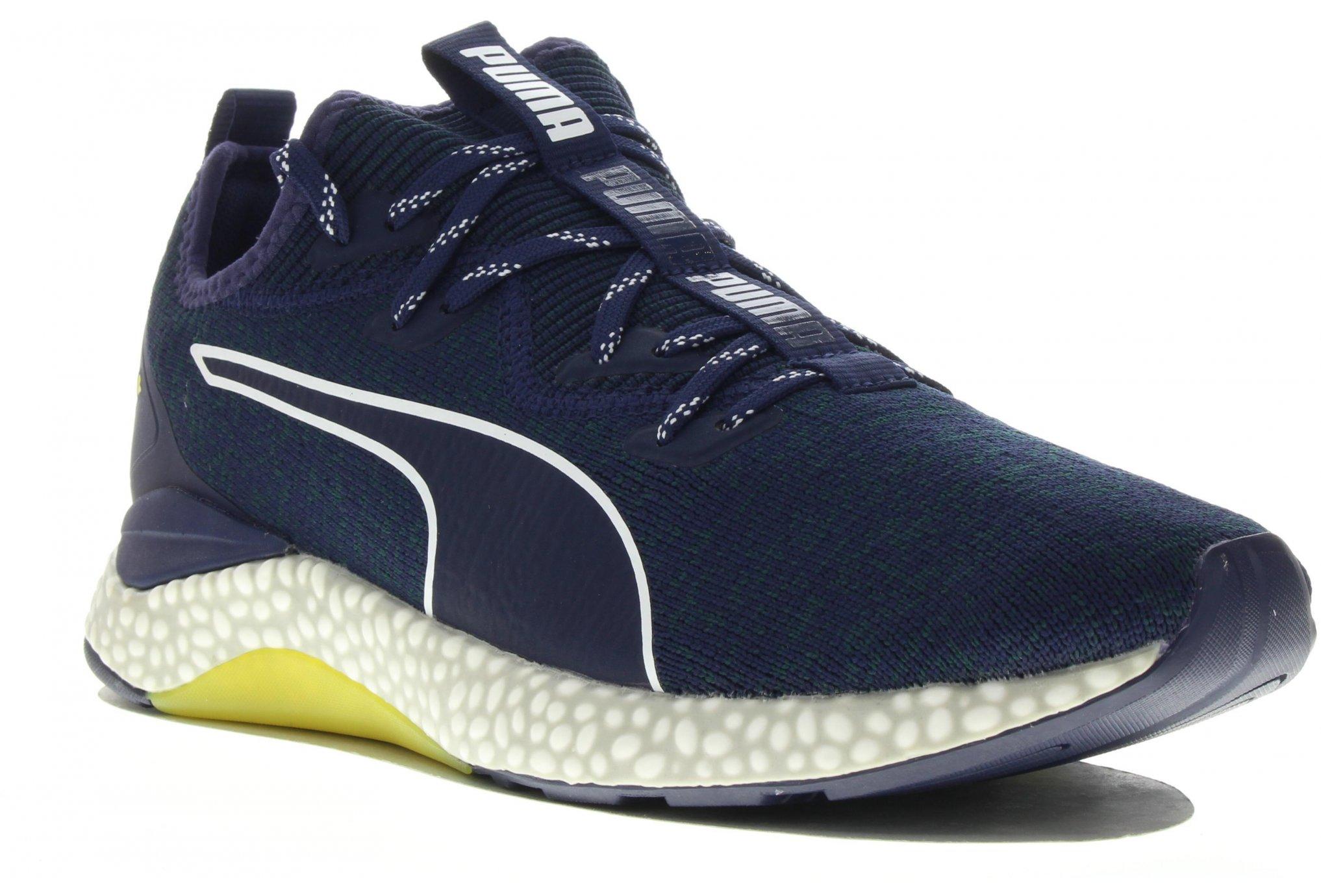 Puma Hybrid Runner M Diététique Chaussures homme