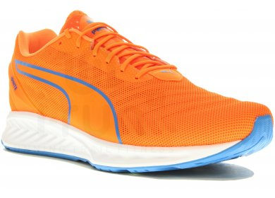3 Hommes Ignite Chaussures De Course Pwrcool Pumas coNBhYA