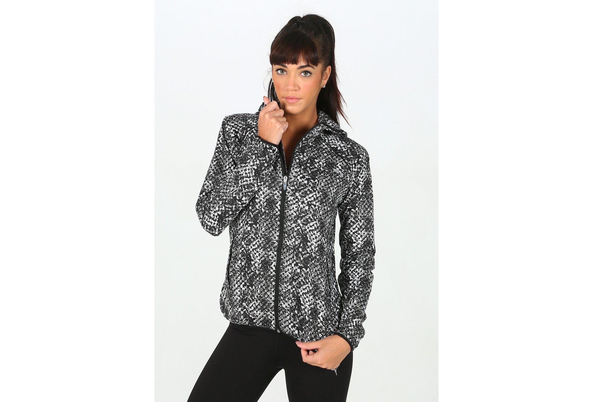 Puma LastLap Graphic W Diététique Vêtements femme