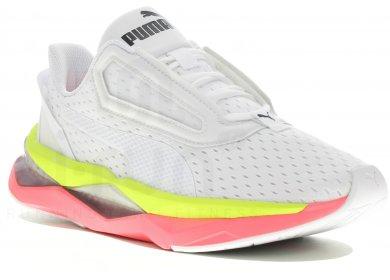 chaussure femme running puma