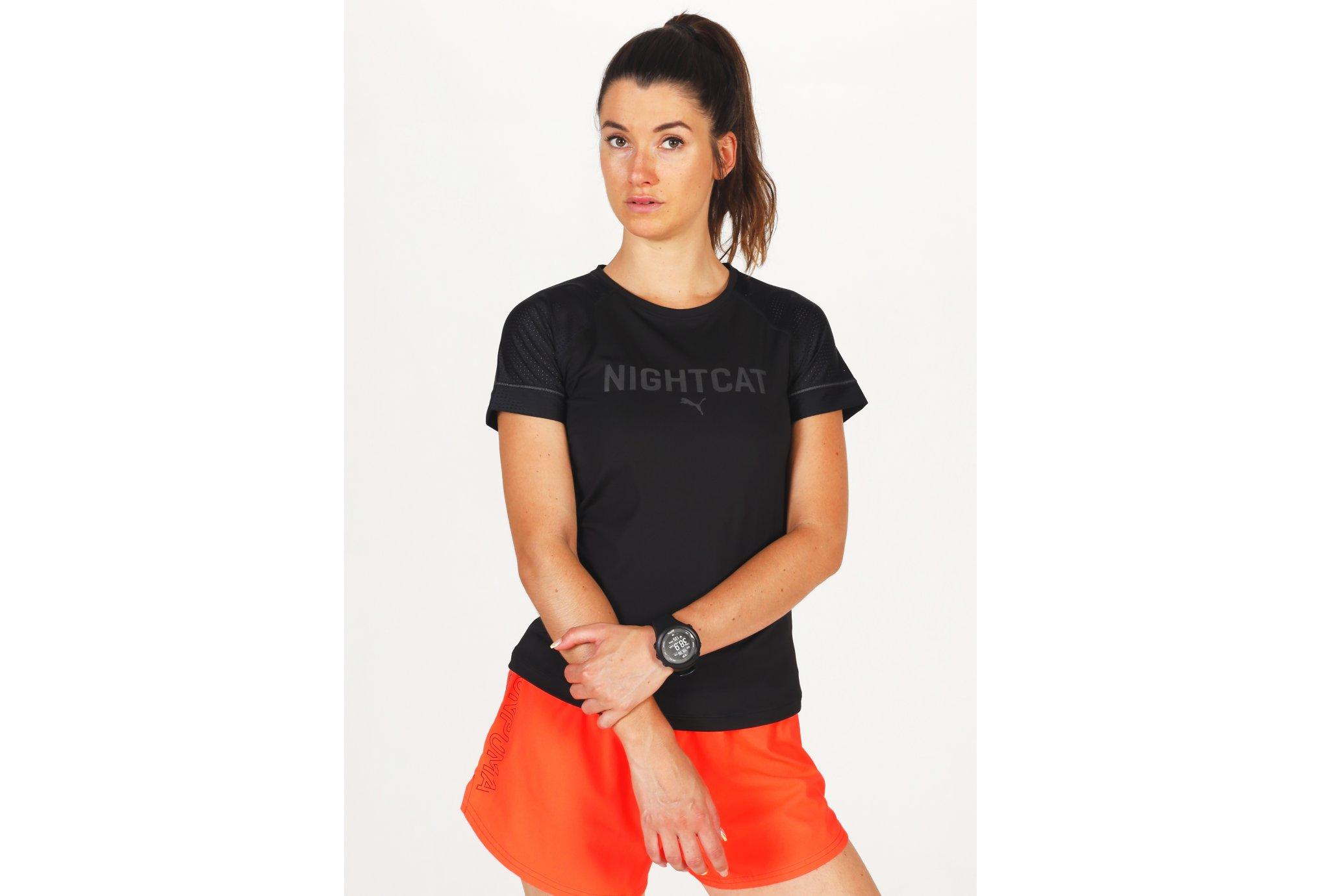 Puma NightCat W Diététique Vêtements femme