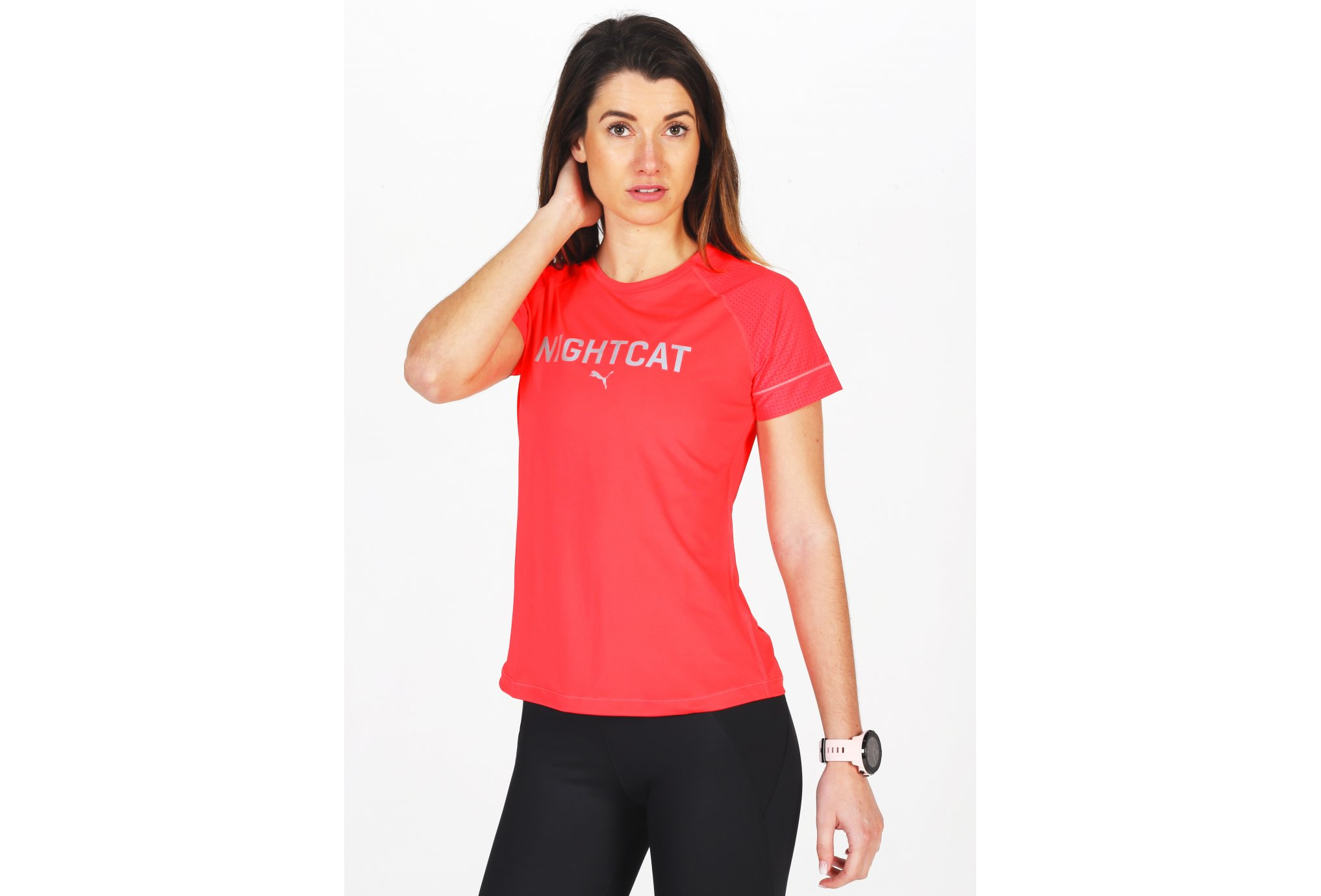 Puma NightCat W vêtement running femme