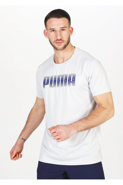 Puma camiseta manga corta Performance
