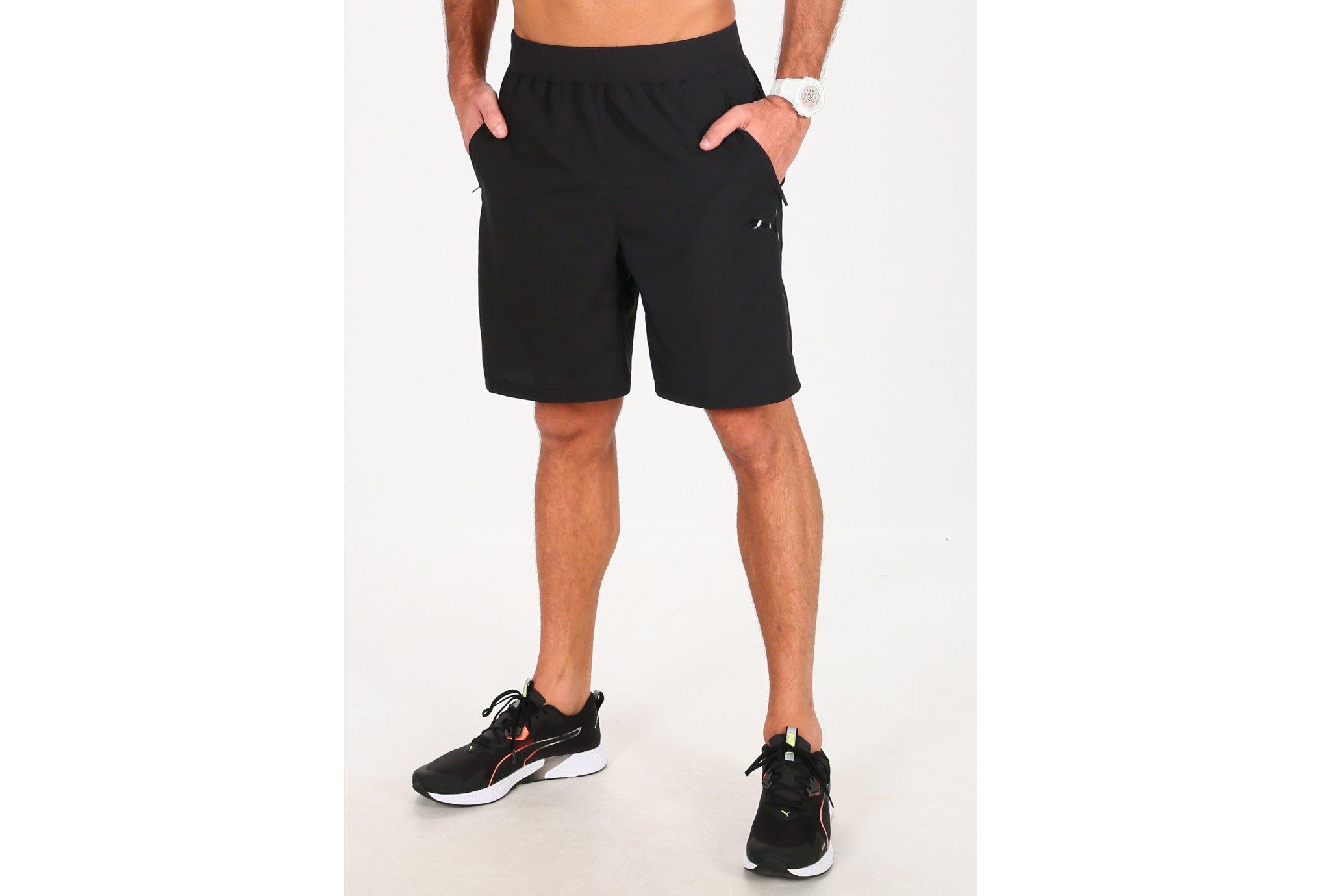 Puma Power Thermo R+ M Diététique Vêtements homme