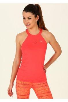 61e46f85c2e8f Vêtements et tenues running femme Puma Débardeurs