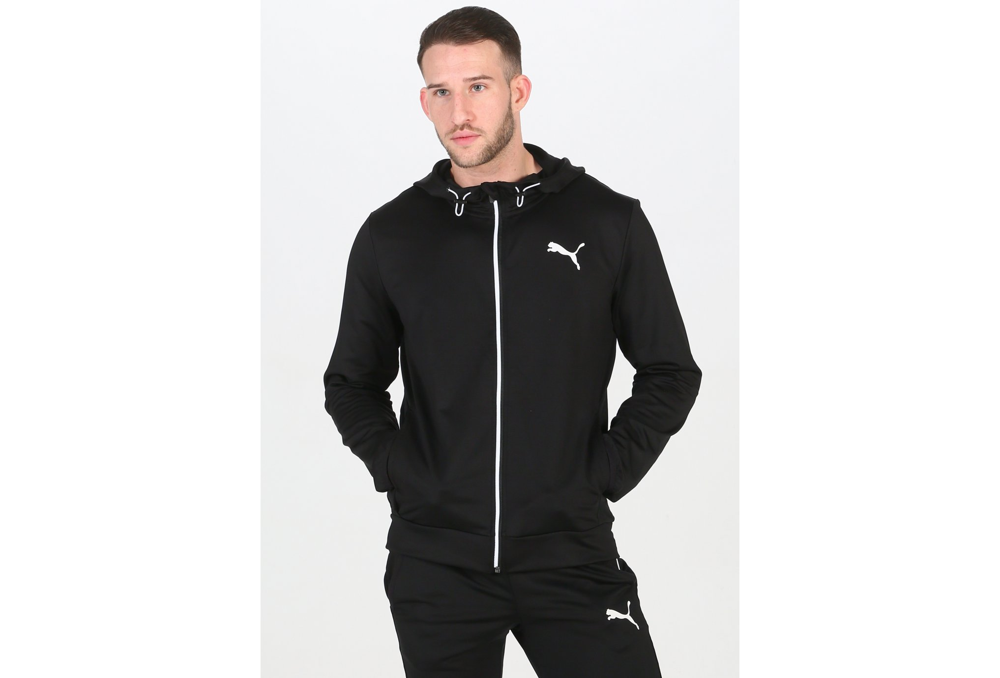 Puma Ready To Go M vêtement running homme