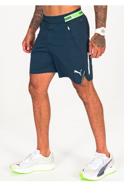 Puma pantalón corto Run Woven