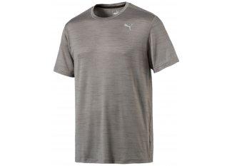 Puma Camiseta manga corta Running Epic