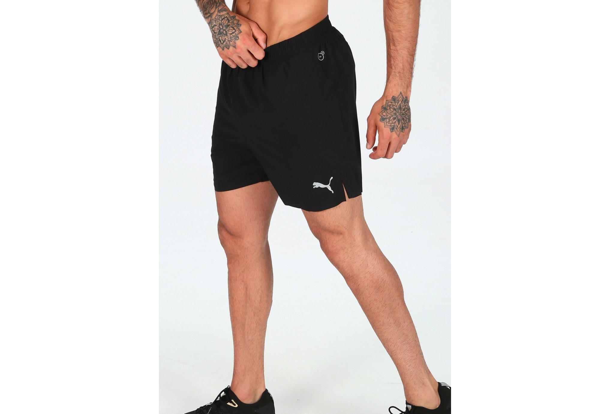 Puma Running PACE M Diététique Vêtements homme