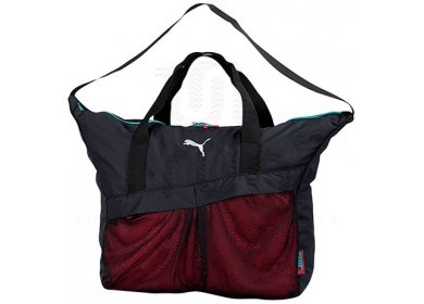 Puma Sac Gym Workout W pas cher - Accessoires running Sac de sport ... c128d7513986