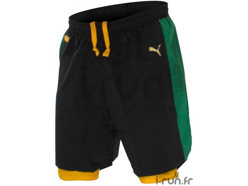 En Cuissards Faas Homme Jamaïca Short 2 Shorts M 1 Vêtements Puma 34LRAj5