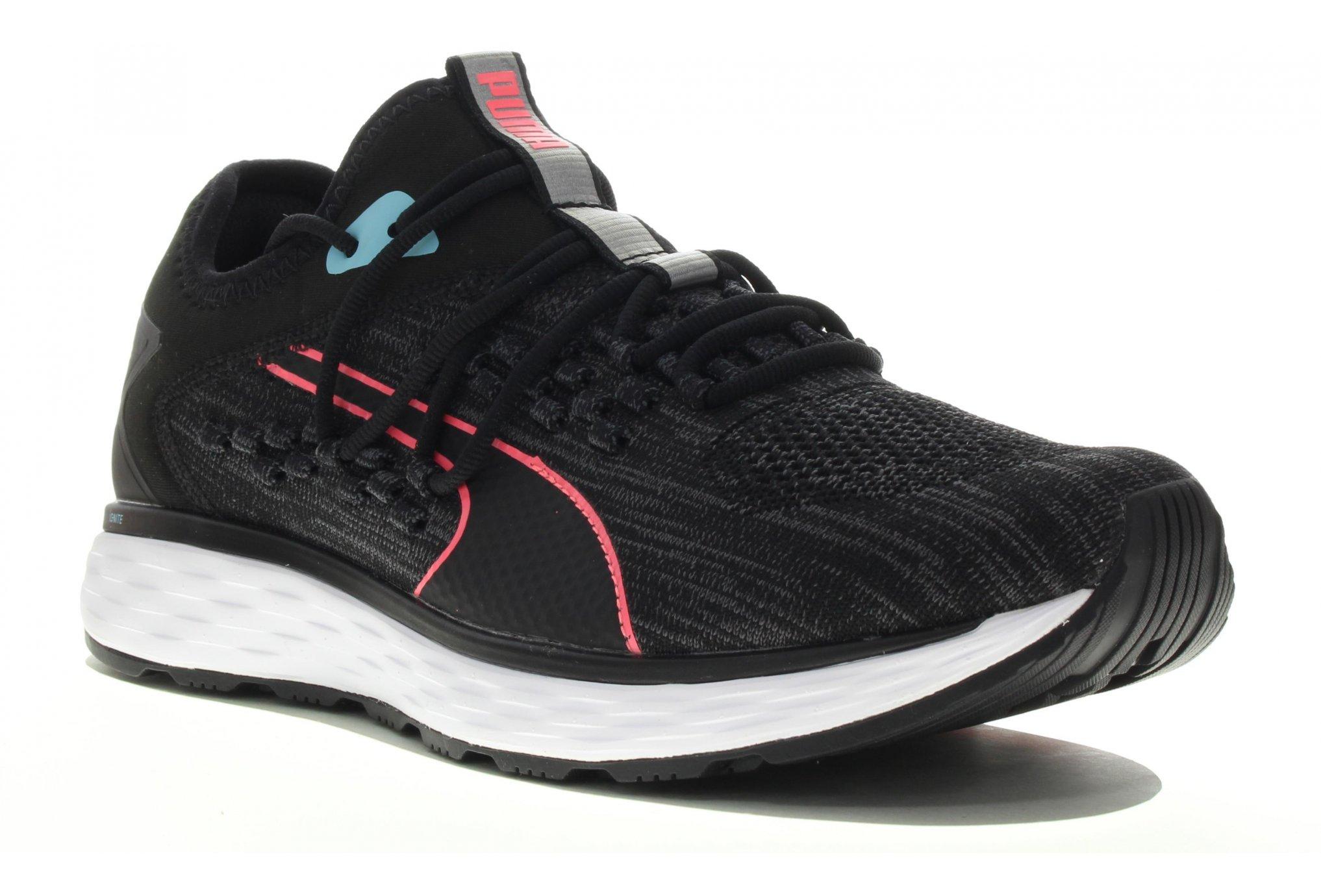 Puma Speed 600 Fusefit W Chaussures running femme