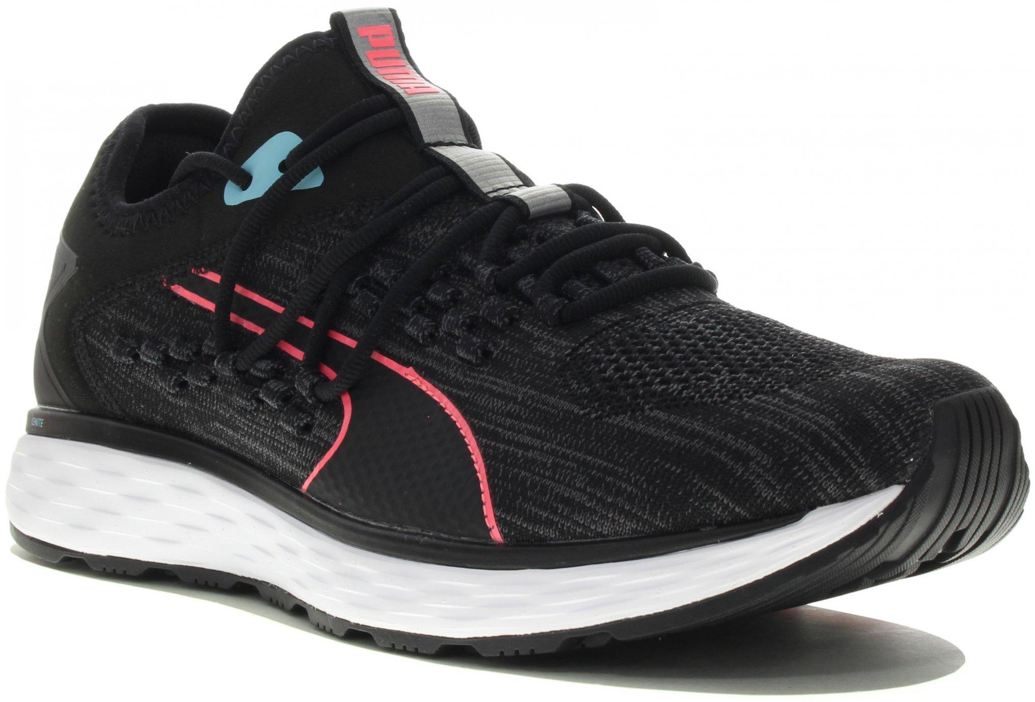 Puma Speed 600 Fusefit W Diététique Chaussures femme