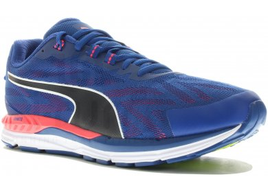 Dames Vitesse 600 Ignite 2 Chaussures De Course Wn Pumas