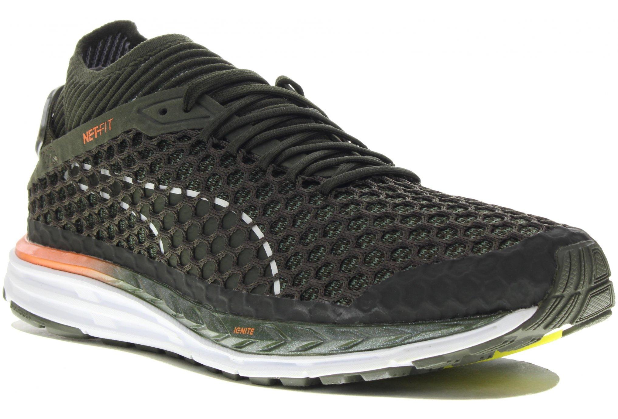 Puma Speed Ignite Netfit 2 M Diététique Chaussures homme