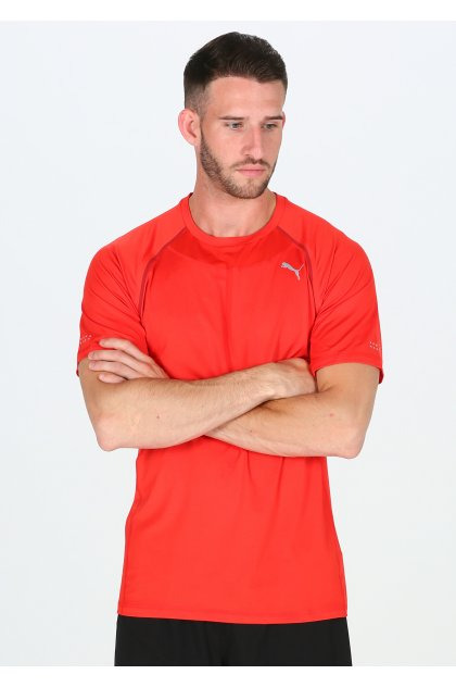 Puma Camiseta manga corta Speed