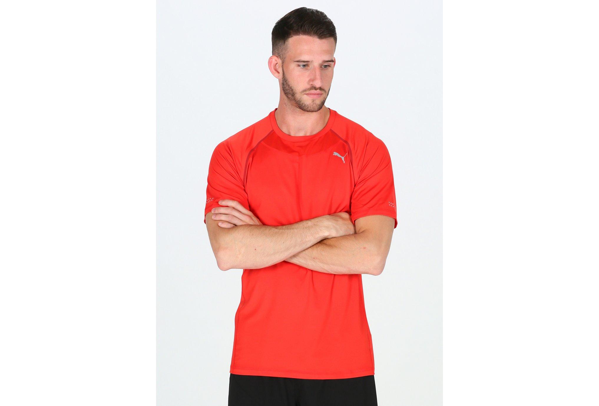 Puma Speed M Diététique Vêtements homme