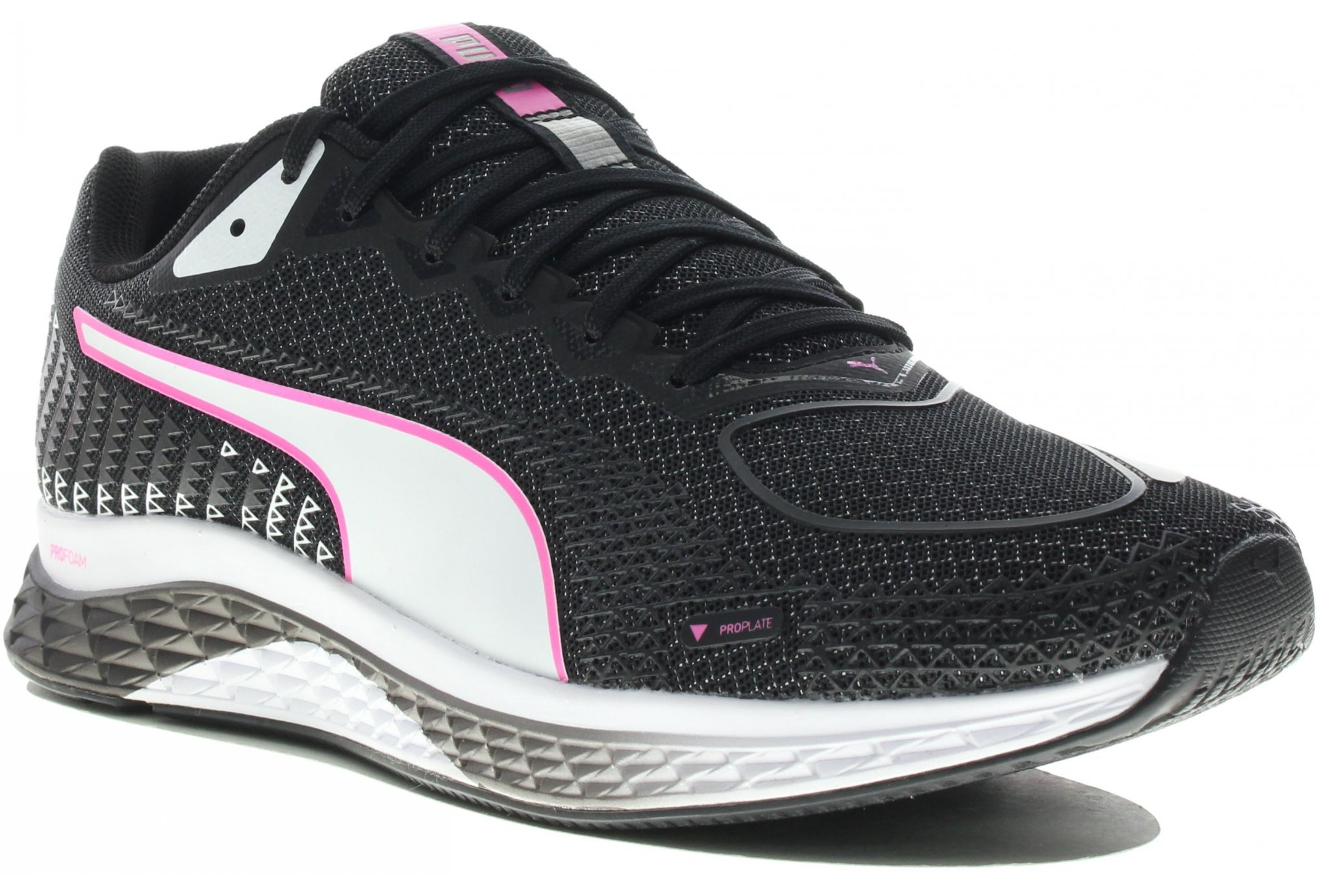 Puma Speed Sutamina 2 W Chaussures running femme