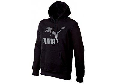 Sweat Logo Hoody Destockage Arch Cher M Capuche Pas Running Puma Zdwq1FxgZ