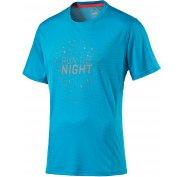 Puma Tee-shirt Night Cat M