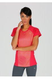 Puma Tee-shirt Running Graphic W
