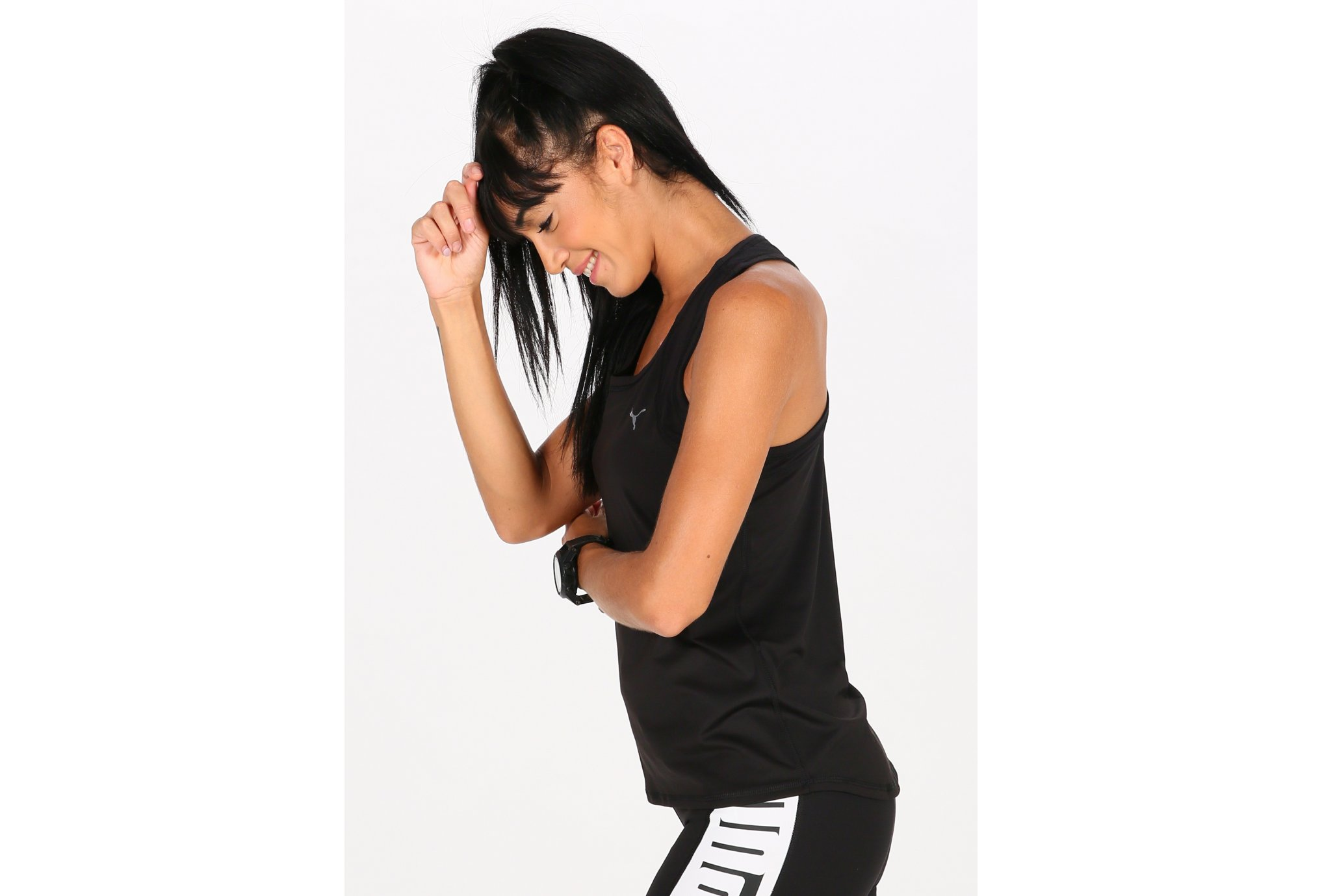 Puma Train W vêtement running femme