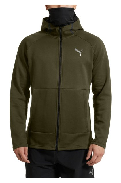 Puma Chaqueta Training BND Tech