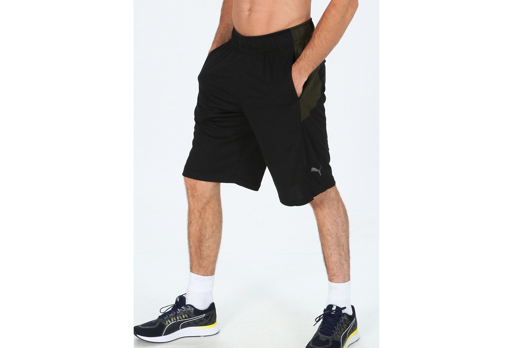 Puma Training Energy M Diététique Vêtements homme