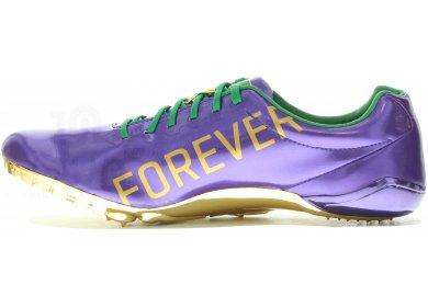 7acc21e655f1 Puma Usain Bolt EvoSPEED Legacy M homme Jaune or pas cher