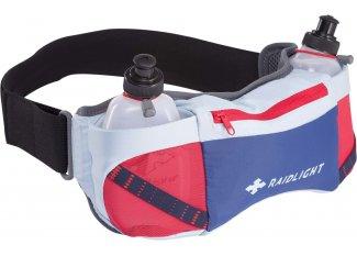 Raidlight cinturón de hidratación Activ Dual 300