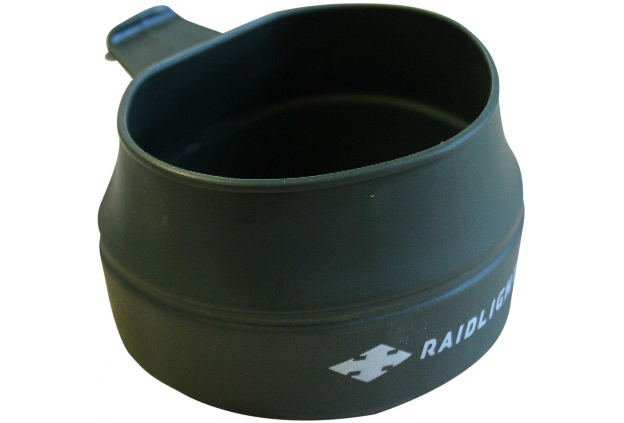 Raidlight Eco Tasse 250ML Sac hydratation / Gourde