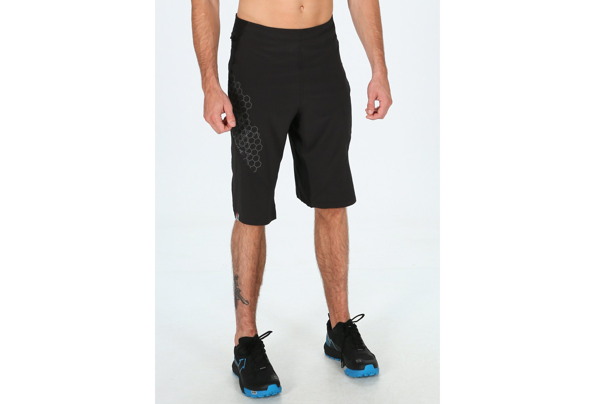 Raidlight Freetrail M vêtement running homme