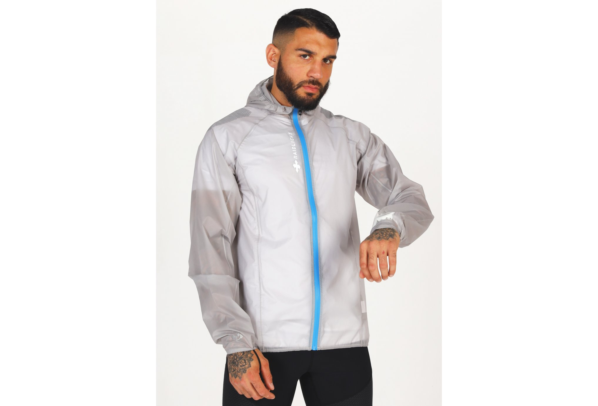 Raidlight Hyperlight MP+ M vêtement running homme