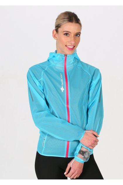Raidlight chaqueta HyperLight MP +
