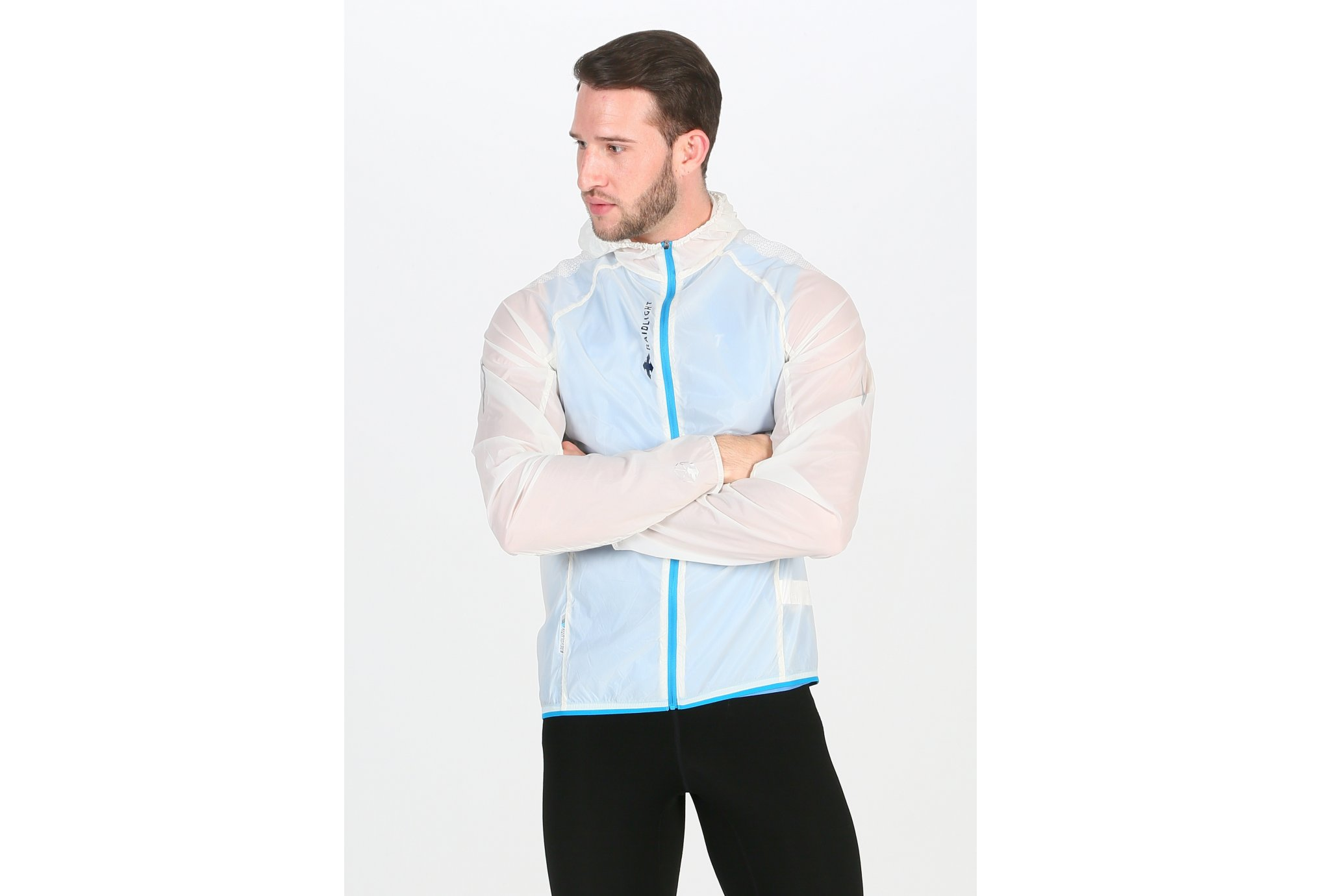 Raidlight Hyperlight Windproof M Diététique Vêtements homme