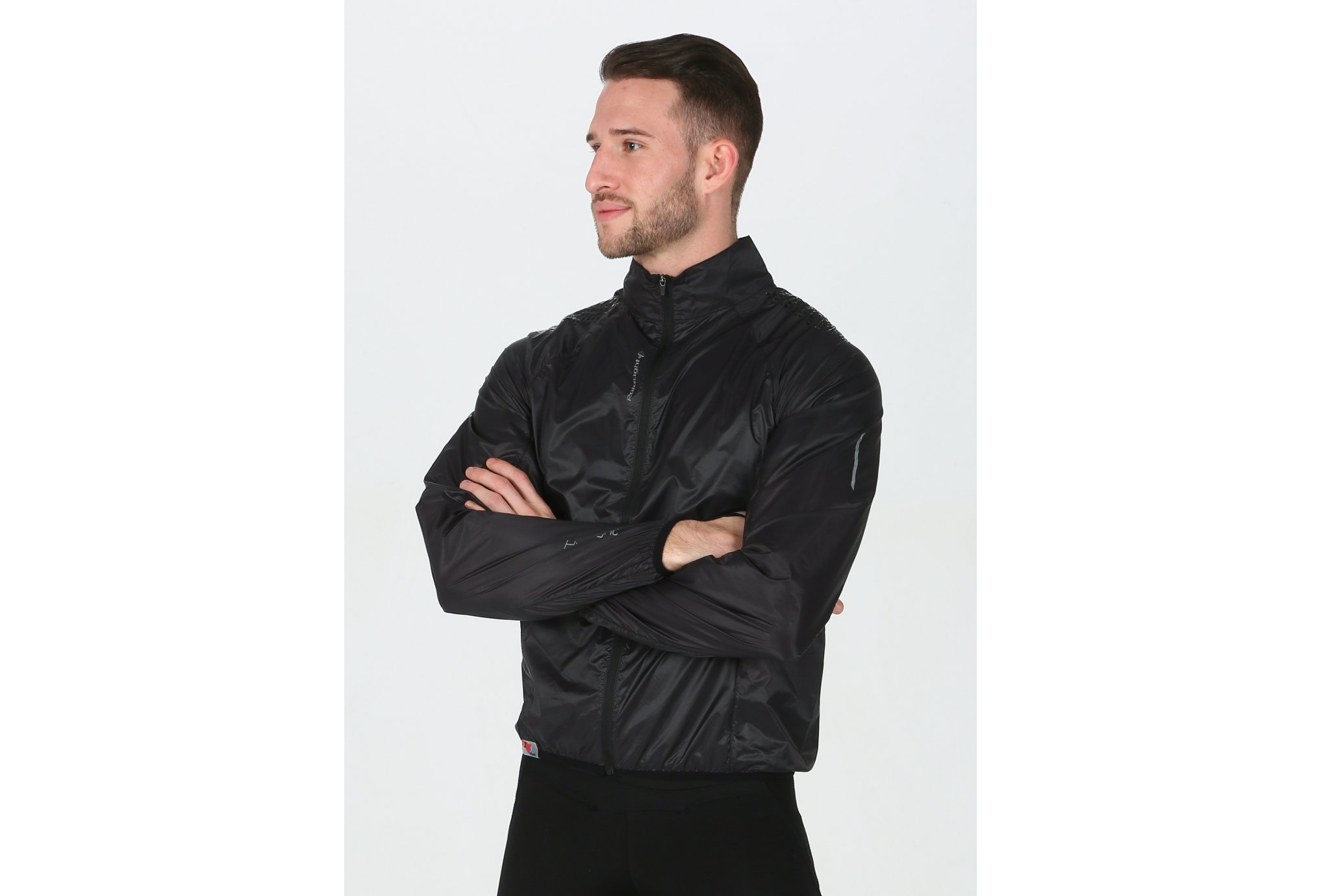 Raidlight Hyperlight Windproof M vêtement running homme