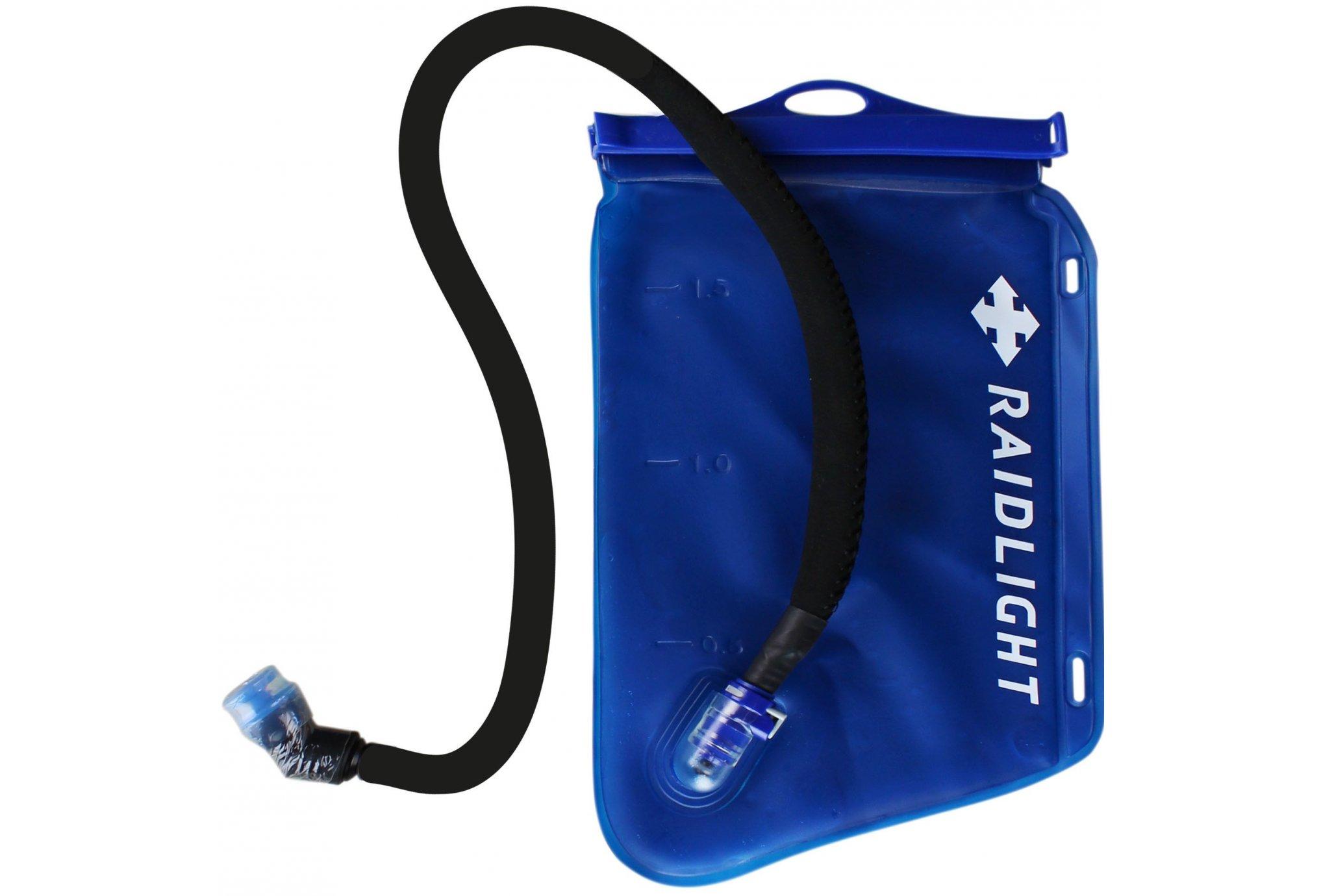 Raidlight Poche à eau 1.8 L Sac hydratation / Gourde