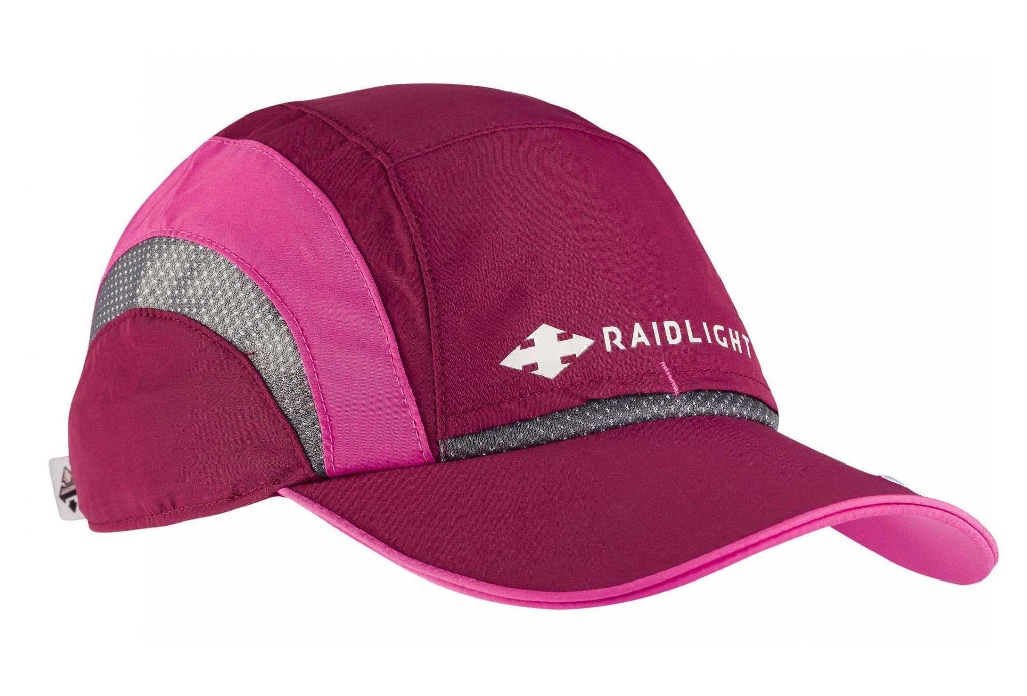 Raidlight R-Light W Casquettes / bandeaux