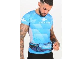 Raidlight pack de cinturón Responsiv Belt + 1 bidón blando EazyFlask