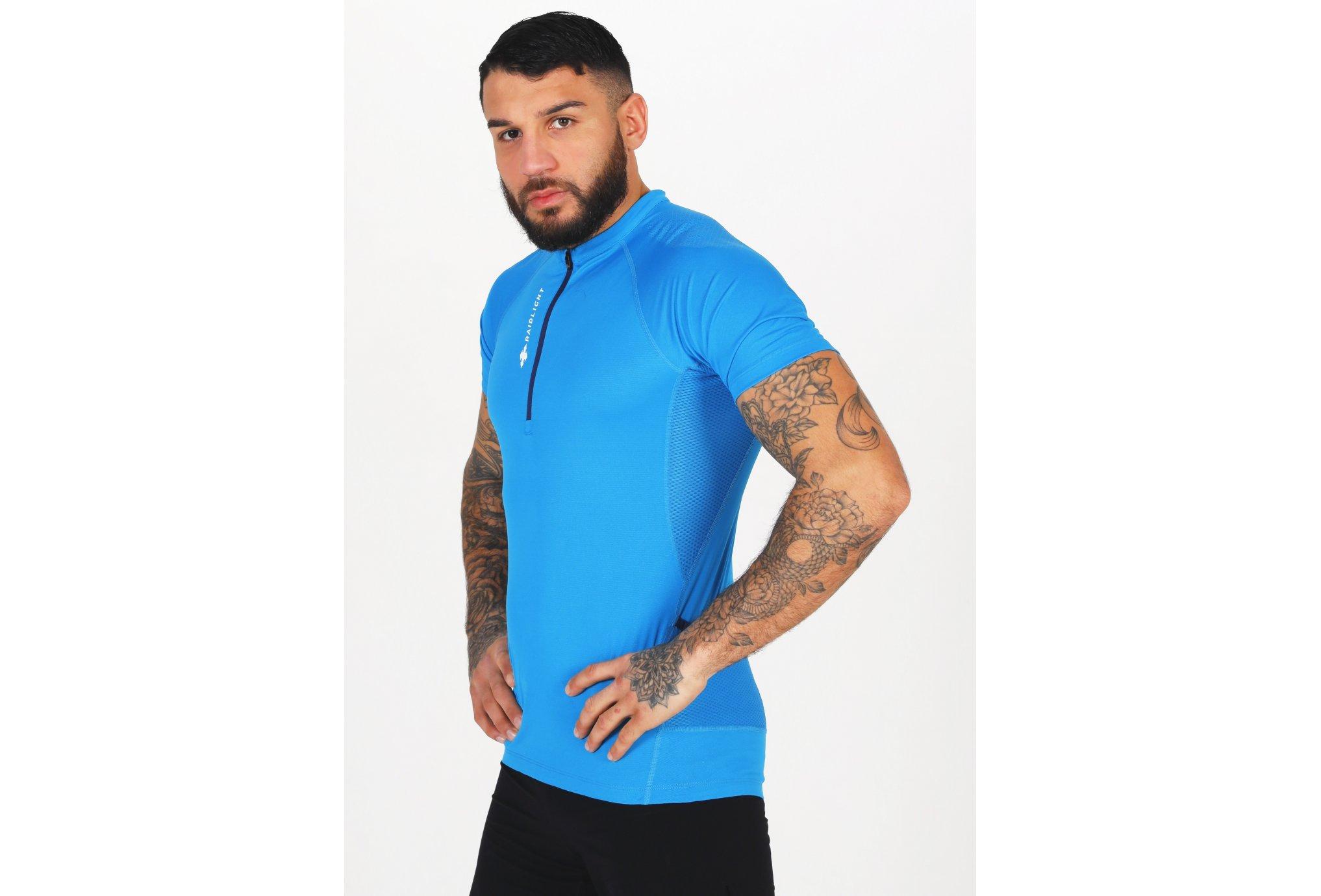 Raidlight Responsiv M vêtement running homme