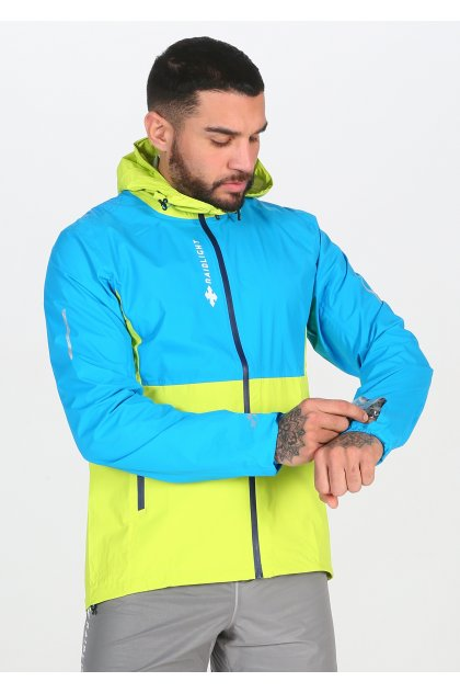 Raidlight chaqueta Responsiv MP+