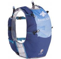 Raidlight Responsiv Vest 12L + 2 EazyFlask 600 mL M