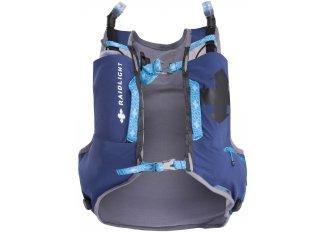 Raidlight chaleco de hidratación Responsiv Vest 6L + 2 EazyFlask 600 mL
