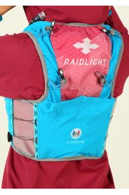 Raidlight Responsiv Vest 6L + 2 EazyFlask 600 mL W