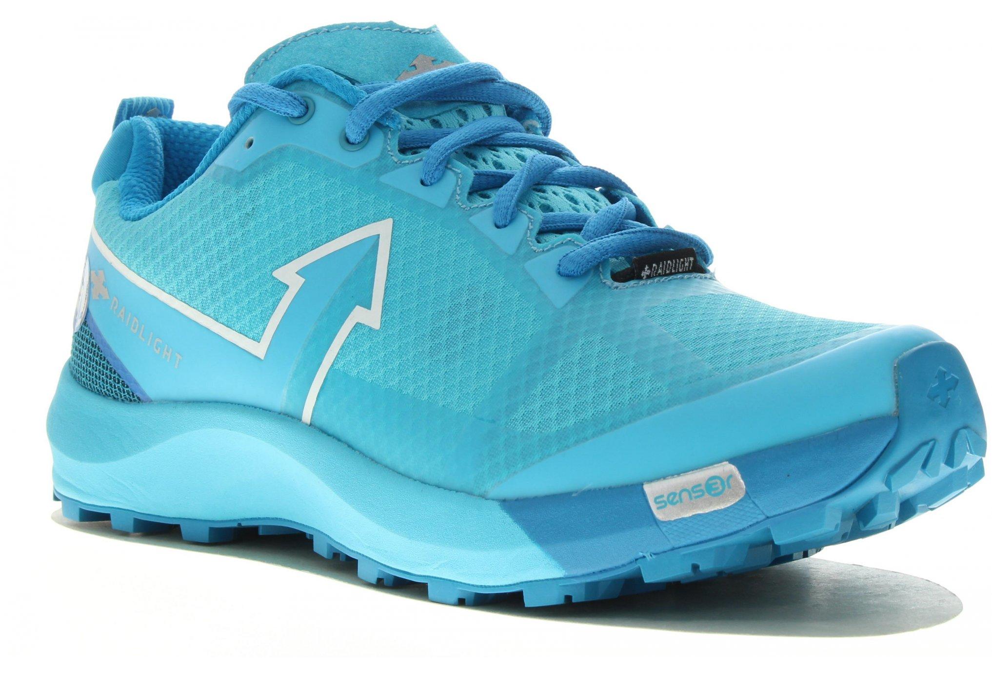Raidlight Responsiv XP W Diététique Chaussures femme