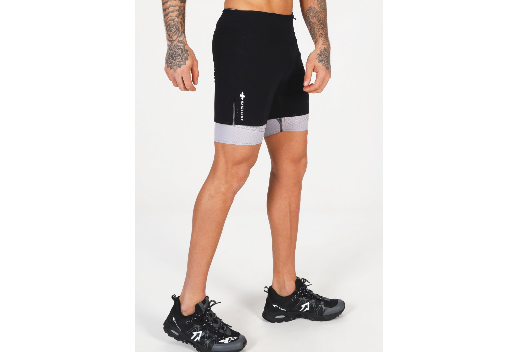 Raidlight Revolutiv M vêtement running homme
