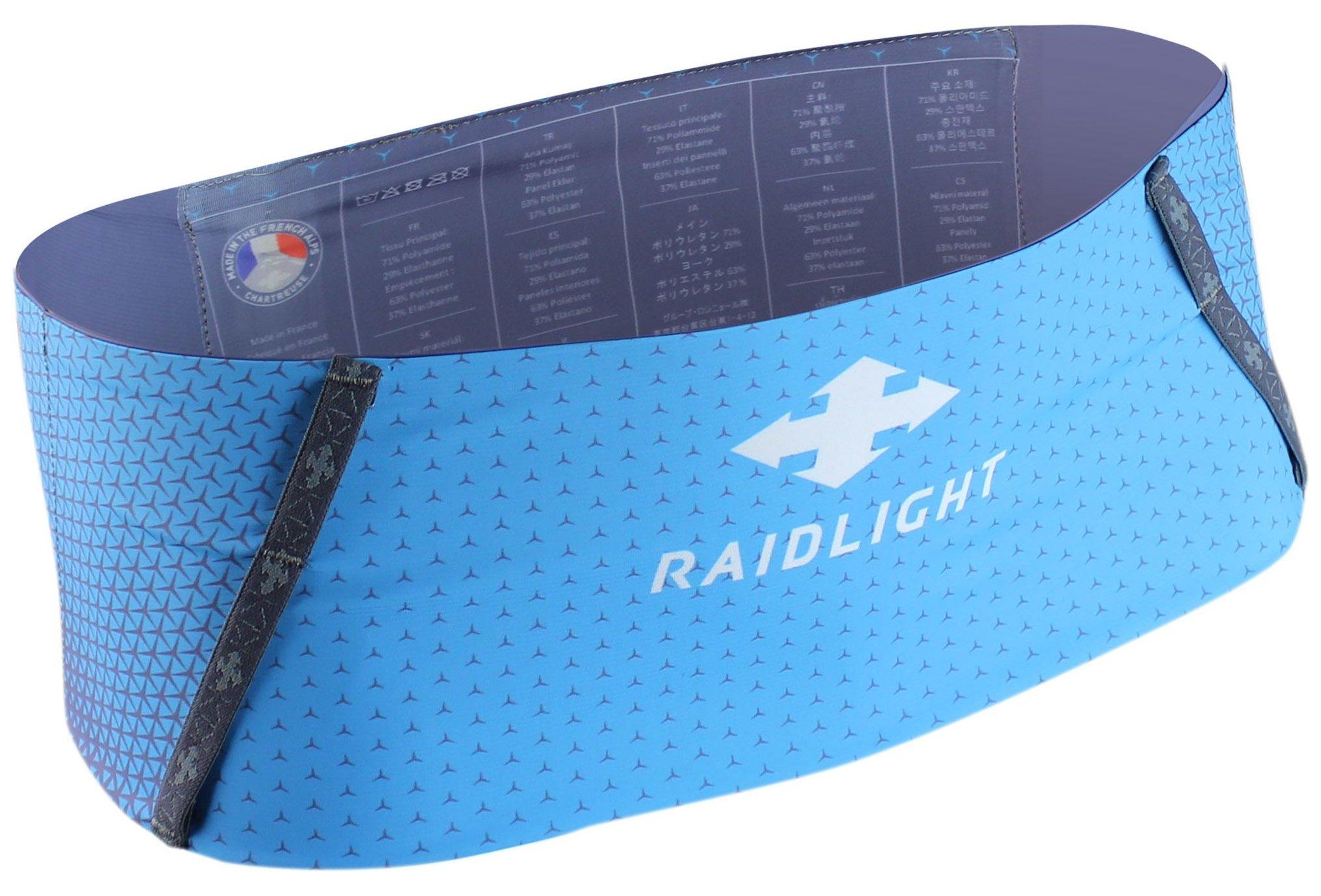 Raidlight Stretch Raider M Ceinture / porte dossard