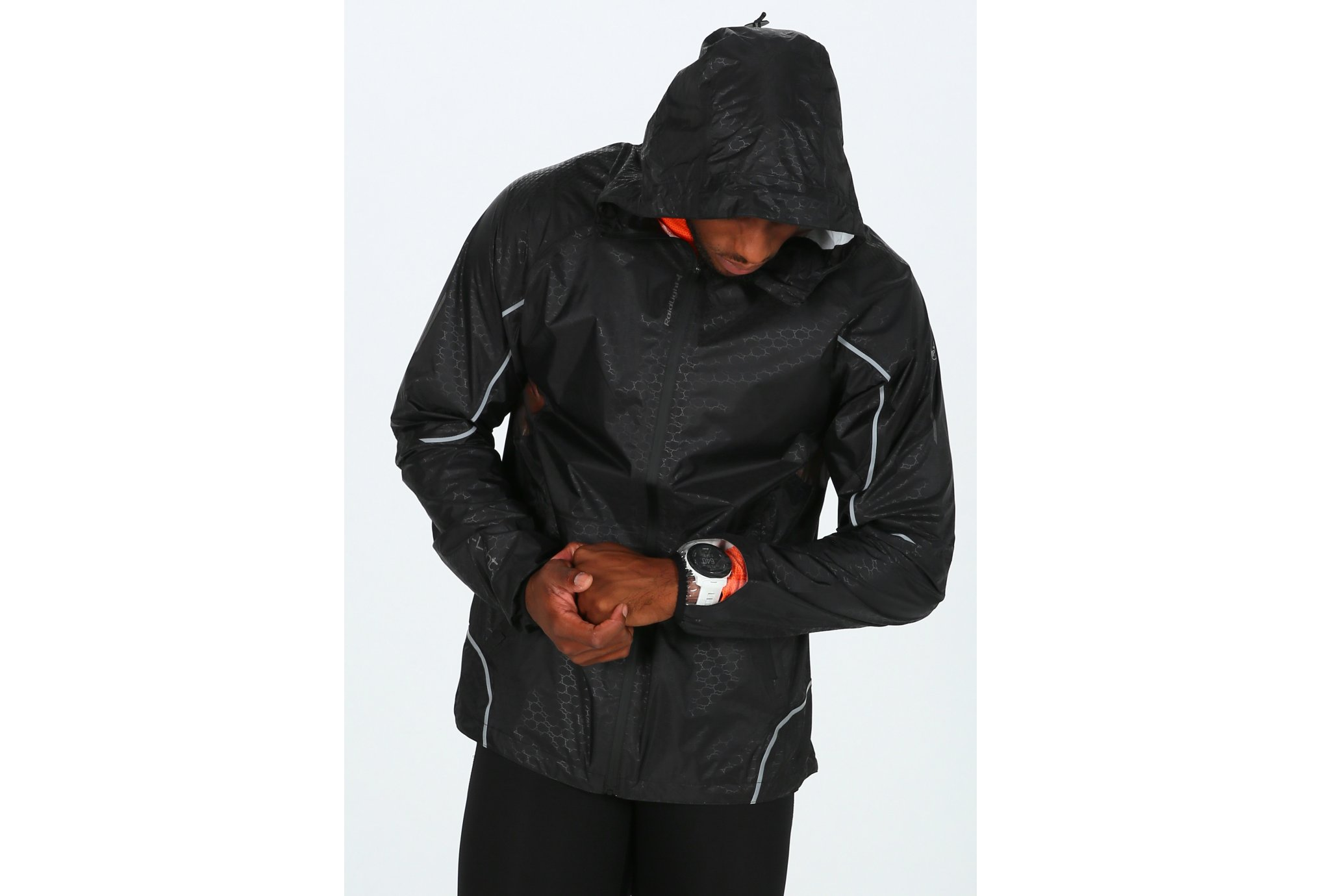 Raidlight Top Extreme M vêtement running homme
