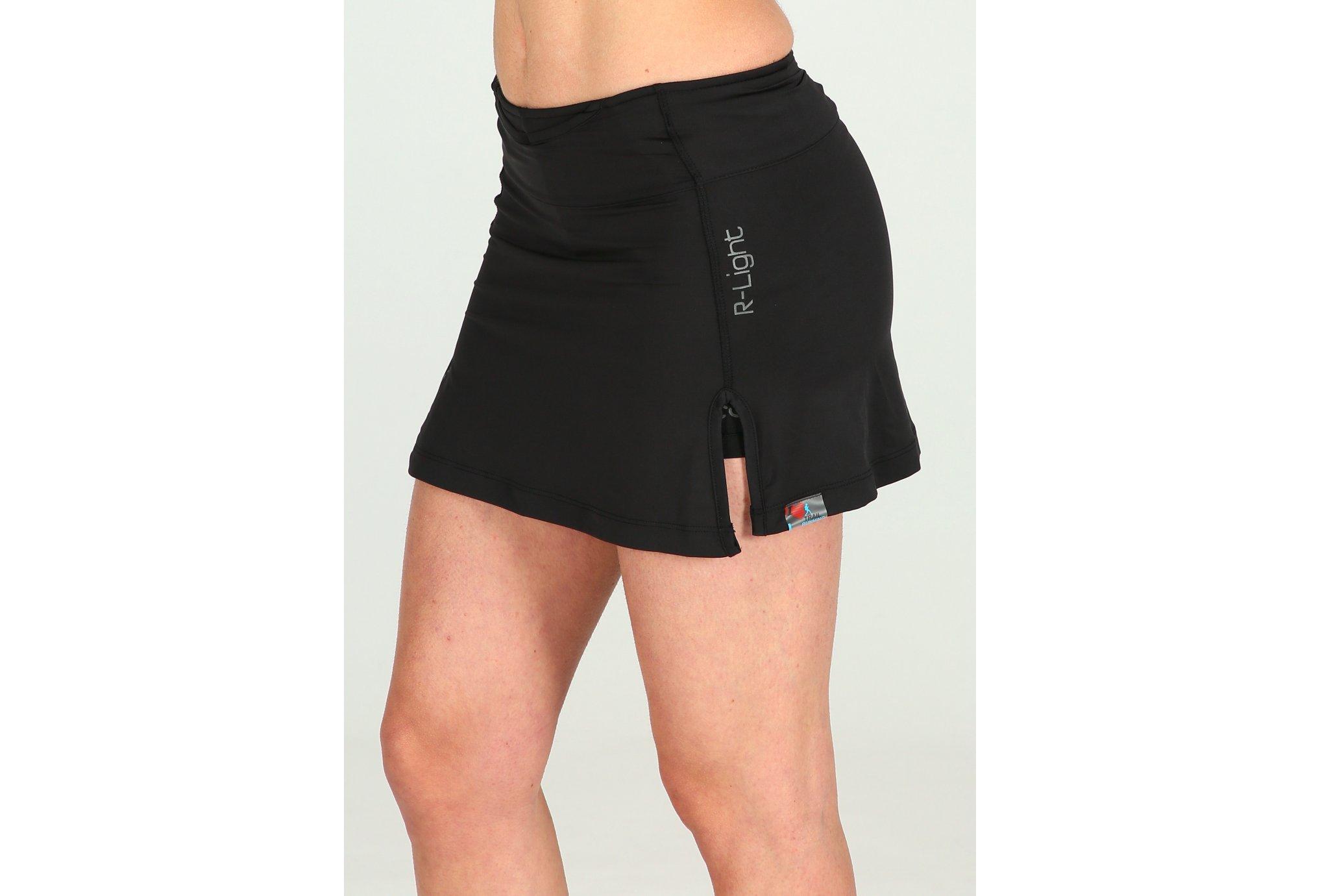 Raidlight Trail Raider Skort W Diététique Vêtements femme