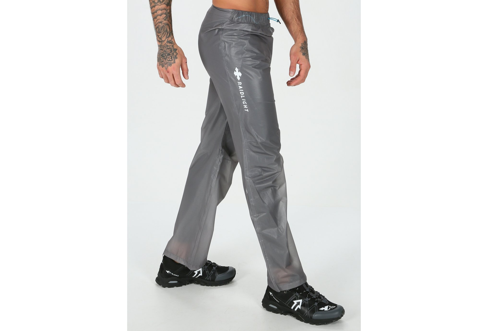Raidlight Ultra MP+ vêtement running homme